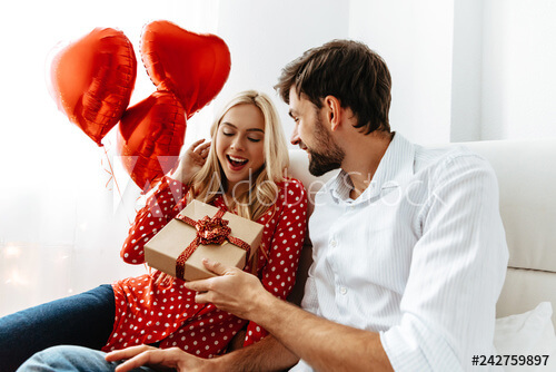 Best Gifts For Girlfriend On Valentines Day