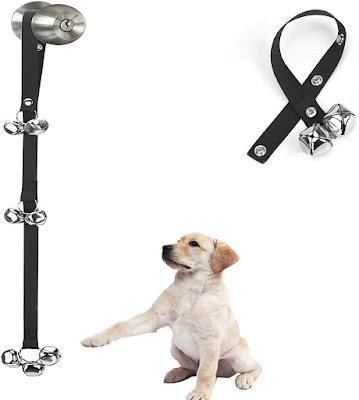 Luckyiren Upgraded Puppy Bells