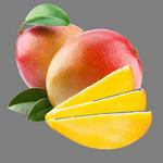 mango in spanish