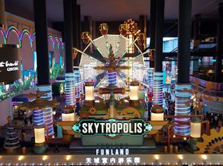 Skytropolis Genting Highland