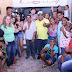 ELEIÇÕES 2020: César Brito participa de reunião com moradores do bairro Pedro Brito que o apoiarão para prefeito de Bacabal