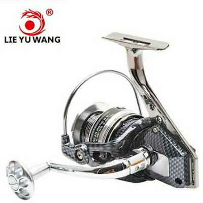 Reel Lieyuwang 5000