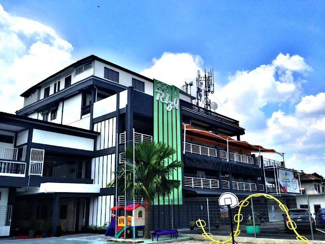 RizQ Islamic School Sekolah Tahfiz bertaraf antarabangsa