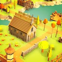 Crie seu propio mundo nesse jogo incrível para android