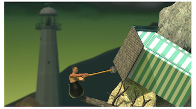 Download Game Getting Over it