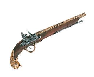 pistola-alemana-antigua