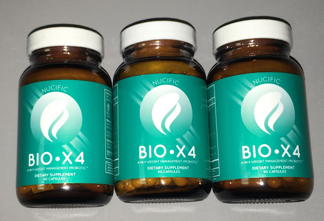 Bio X4 Supplement