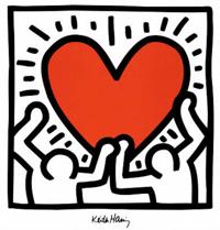 Filosofia per la vita - Keith Haring - 4