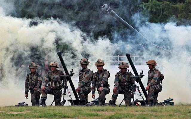 Surgical strikes 2nd anniversary observed in Shillong