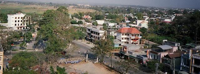 KONTUM- Một địa danh mang tính dân tộc và tôn giáo