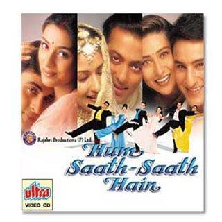 Hum Saath Saath Hain ~...