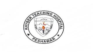 www.kth.gov.pk Jobs 2021 - Medical Teaching Institute MTI Khyber Teaching Hospital Jobs 2021 in Pakistan