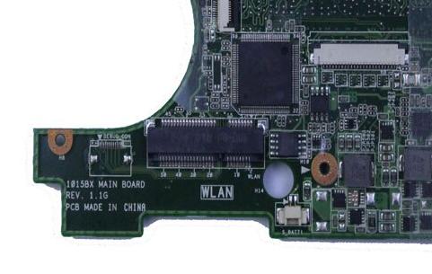 1015B REV 1.1G ASUS 1015B Laptop Bios