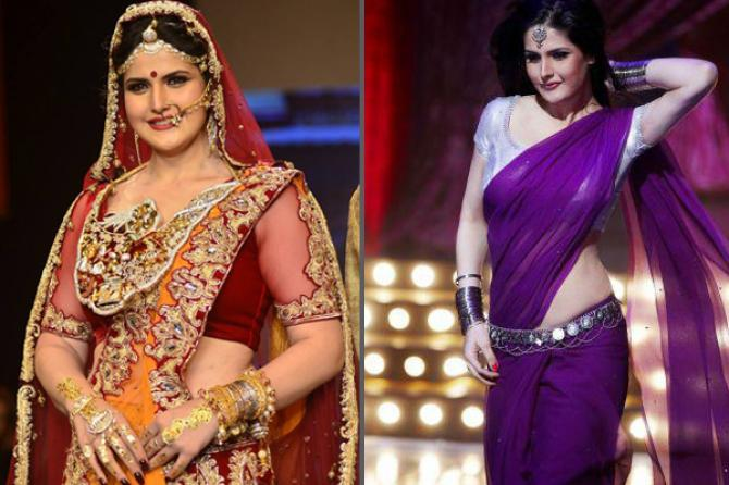 zareen-khan-then-and-now