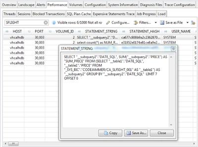 SAP HAHA Certifications
