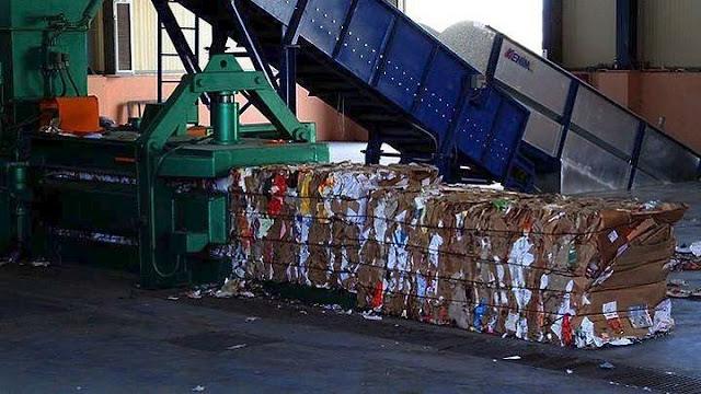 «Ναι» του Ελεγκτικού Συνεδρίου για διαχείριση απορριμμάτων στην Πελοπόννησο