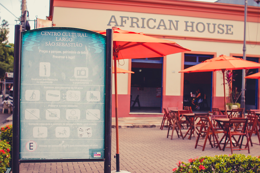 African House Manaus