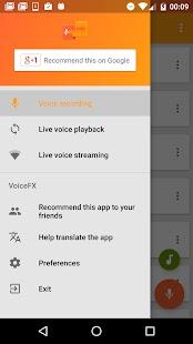 Voice FX - Ứng dụng thay đổi giọng nói trong Game tốt nhất cho Android