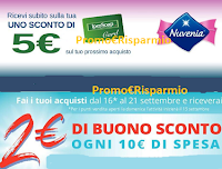 Logo Ipersoap ti regala subito 2 buoni spesa : uno da 5€ e uno da 2€! Scopriamo come riceverli