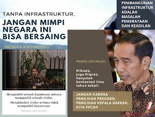Kata Bijak Penuh Motivasi Presiden Joko Widodo