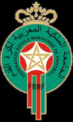 Liga de marrocos