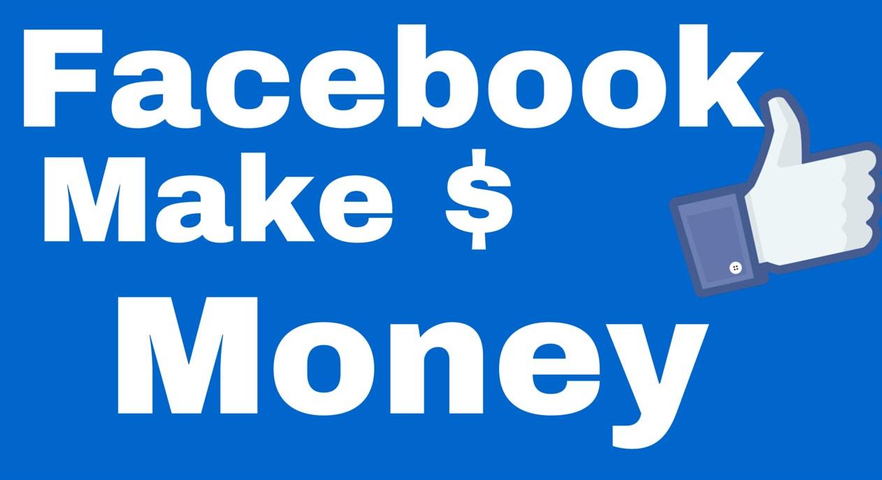How to Make Money from Facebook 2019! - it ka Raja