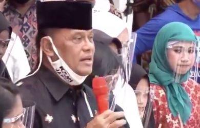 Deklarasi KAMI Sering Direcoki Ormas, Semakin Dihambat, Istana Makin Bereaksi Begini