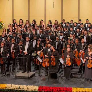 GRAN Concierto de Fin de Año 2019 - 2020 | Teatro Cafam