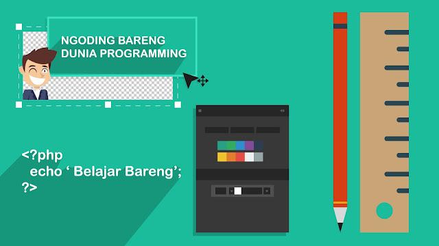 Haruskah Seorang Programmer Orang IT -  Dunia Programming