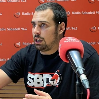 Foto: Adrià Arroyo - Ràdio Sabadell