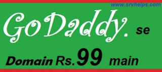 godaddy se domain