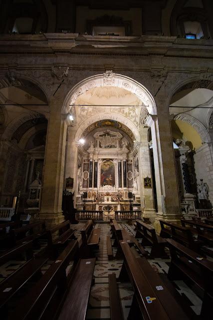 Cattedrale di Santa Maria Assunta e Santa Cecilia-Cagliari
