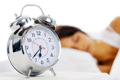 Cara Tidur Berkualitas Menurut Pakar Kesehatan