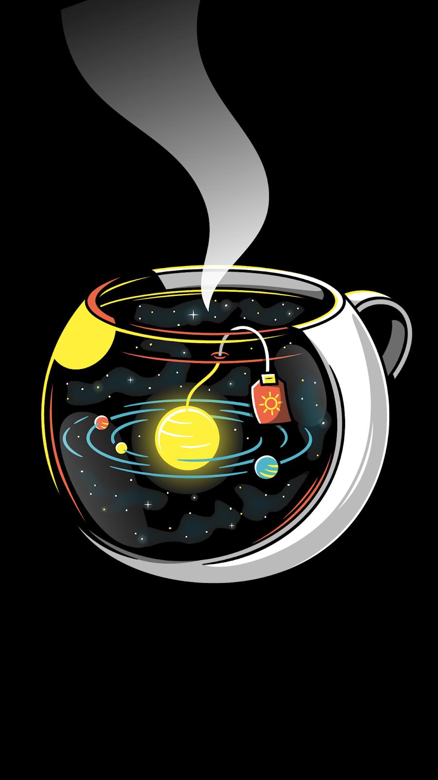 Infinity Tea