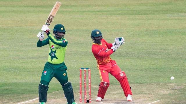 Upbeat Zimbabwe to push for another upset against shaken Pakistan