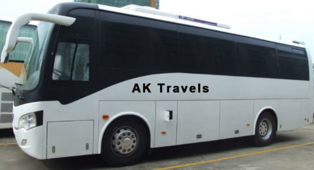 AK Travels
