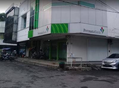 Daftar lengkap alamat dan Nomor Telepon Kantor Bank Permata di Kota Surabaya lengkap dengan rute Google Map