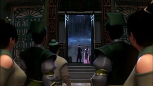 Doupo Cangqiong Episodio 1