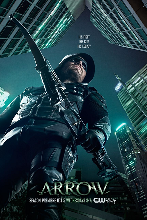 Arrow Season 6 All Episodes Download 480p 720p 1080p HEVC [ Episode 23 ADDED ]