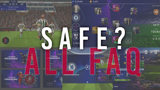 Is pes patch safe