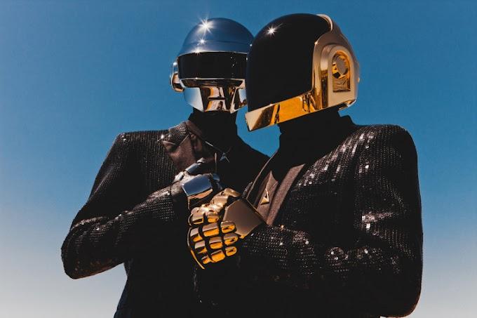 Οι Daft Punk στο νέο soundtrack της νέας ταινίας του Dario Argento