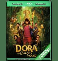 DORA Y LA CIUDAD PERDIDA (2019) WEB-DL 1080P HD MKV ESPAÑOL LATINO