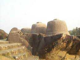 Sun Temple - Surya Prahar - Assam