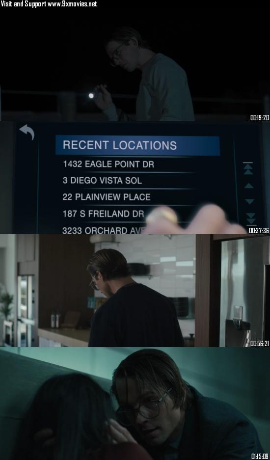 Intrusion 2021 Dual Audio Hindi 720p WEB-DL [800mb 280mb]
