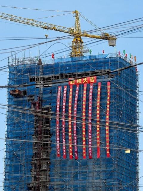 Vén bức màn về đặc khu kinh tế của Campuchia: Bài học xương máu cho Việt Nam ảnh 1