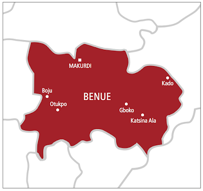 Image result for Benue State