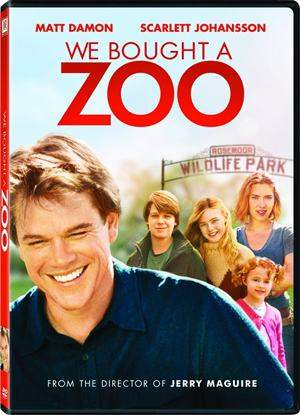 Un Zoológico en Casa DVDR NTSC Español Latino Descargar ISO 2011