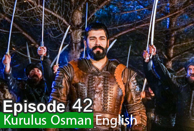Kurulus Osman Episode 42
