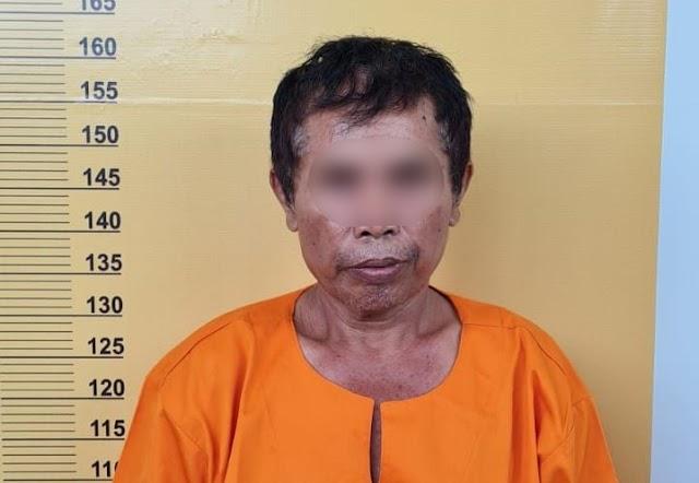 Polda Riau Gagalkan Perdagangan Kulit Harimau, Satu Pelaku Ditangkap