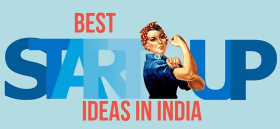 startup ideas in India